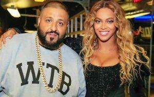 """Beyoncé e Jay-Z cantam juntos em """"Shining"""", nova música do DJ Khaled"""
