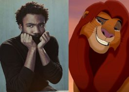 "Donald Glover vai interpretar Simba no live-action de ""O Rei Leão"""