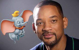 """Will Smith não vai mais estrelar o live-action de """"Dumbo"""""""
