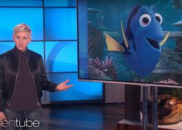 "Ellen DeGeneres usa ""Procurando Dory"" para criticar Donald Trump"