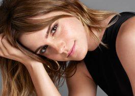 Ensaio da Emma Watson para a Entertainment Weekly está lindo demais!
