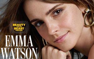Emma Watson conta à EW como deixou a Princesa Bela empoderada