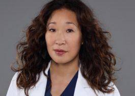 """Sandra Oh, a Cristina Yang de """"Grey's Anatomy"""", fala sobre possível retorno à série"""