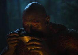 """Marvel lança prévia de """"Guardiões da Galáxia Vol.2"""" e avisa: amanhã tem trailer novo!"""
