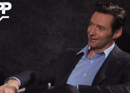 """Hugh Jackman fala de """"Logan"""" com o PP e dá adeus ao Wolverine"""