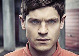 """Iwan Rheon, Ramsay de """"Game of Thrones"""", será vilão da série """"Inumanos"""""""