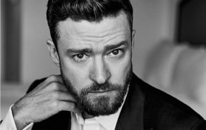 Justin Timberlake estará no novo álbum do Foo Fighters