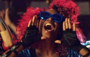 Karol Conká é a rainha do Carnaval do Papelpop; vai rolar show dia 18 na VHS!