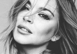 Lindsay Lohan diz que sofreu preconceito racial por usar lenço na cabeça em Londres