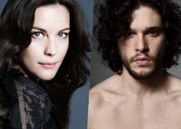 Liv Tyler estará com Kit Harington na série sobre Guy Fawkes e a Conspiração da Pólvora