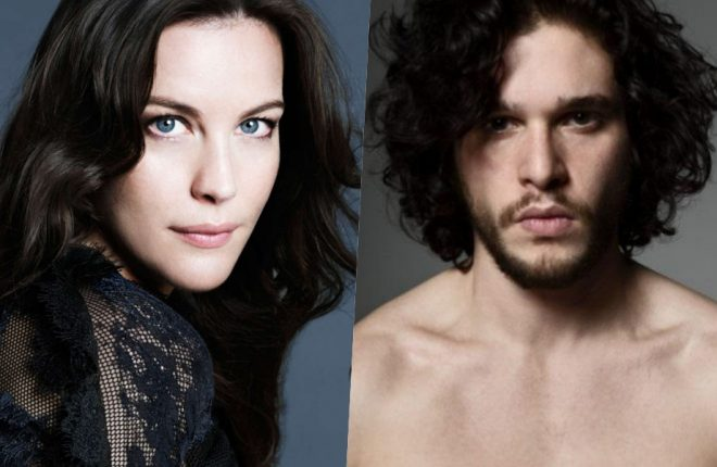 liv tyler kit harington gunpowder