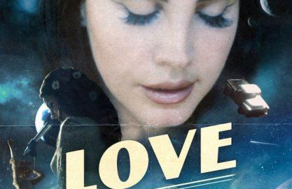 Nova música da Lana
