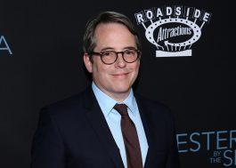 "Matthew Broderick entra para elenco da segunda temporada de ""American Crime Story"""