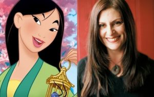 """""""Mulan"""": Niki Caro, de """"Encantadora de Baleias"""", vai dirigir live-action da Disney"""