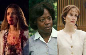 """""""Santa Clarita Diet"""", """"Histórias Cruzadas"""" e """"American Crime Story"""": o que entra na Netflix em fevereiro!"""