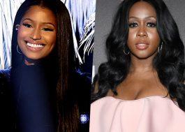 """Treta no rap! Nicki Minaj e Remy Ma trocam """"shades"""" em músicas"""