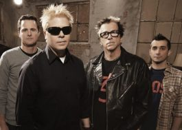 Rock in Rio anuncia The Offspring como uma das atrações
