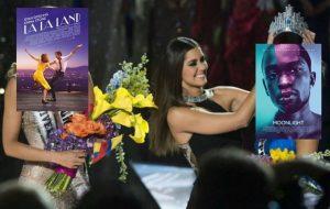 """No maior erro estilo Miss Universo, """"Moonlight"""" é o melhor filme do Oscar 2017!"""