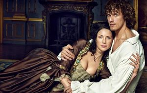 "Terceira temporada de ""Outlander"" vai estrear só em setembro"