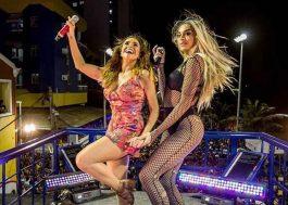 """Vídeo mostra Pabllo Vittar e Daniela Mercury fervendo Salvador ao som de """"Todo Dia"""""""