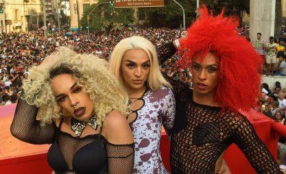Ah, o nosso Carnaval...