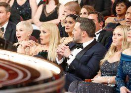 Quem é você na grande reviravolta do Oscar? A reação da galera na cerimônia é impagável