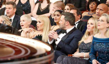 Quem é você no erro do Oscar?