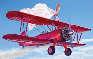 Rihanna é uma aviadora superestilosa em novo ensaio da Harper's Bazaar