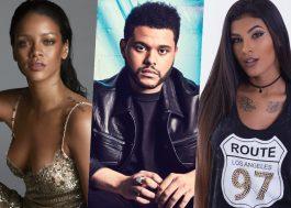 Tem Rihanna, The Weeknd e até MC Pocahontas no novo CD do Future!