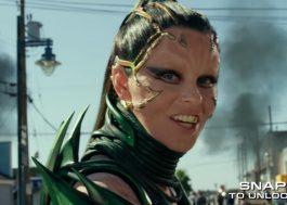 """A hora de morfar está chegando; vem ver o novo trailer de """"Power Rangers"""""""