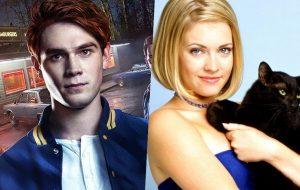 """Sabrina, a Aprendiz de Feiticeira pode aparecer na 1ª temporada de """"Riverdale"""""""