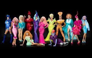 "Conheça as queens da nona temporada de ""RuPaul's Drag Race""!"