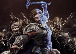 "Sequência do game ""Shadow of Mordor"" é oficialmente anunciada para agosto"
