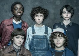 "3ª temporada de ""Stranger Things"" é confirmada!"