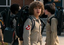 """""""Stranger Things"""" e outras séries e filmes que chegam à Netflix em outubro"""