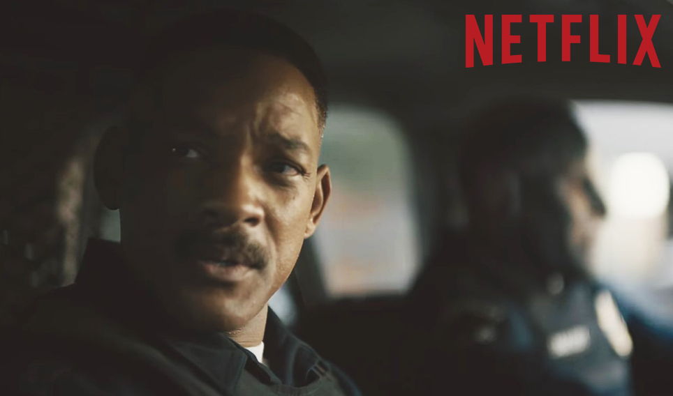 Netflix lança pr&... Will Smith Netflix