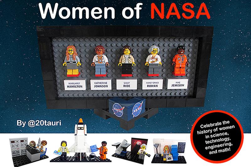 women-of-nasa-coleção-lego01