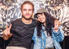 """Já dá para ouvir """"Stay"""", parceria do Zedd com a Alessia Cara"""