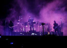 Com um ritmo incrível ao vivo, The xx faz show envolvente no Lollapalooza BR