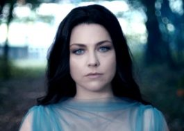 "Amy Lee lança clipe de ""Speak to Me"", música do filme ""Voice From the Stone"""