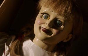 """Annabelle 2"" vai mostrar como a boneca demoníaca foi criada"