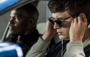 """Ansel Elgort, Jamie Foxx, Kevin Spacey e muito mais no incrível trailer de """"Baby Driver"""""""