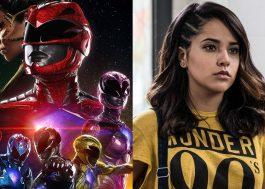 "Novo ""Power Rangers"" trará primeira heroína lésbica do cinema!"