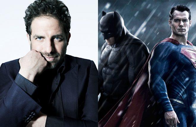 brett ratner batman vs superman