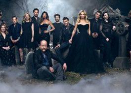 """Essa reunião de """"Buffy, a Caça-Vampiros"""" está mexendo com nossas emoções!"""