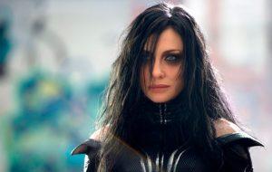 """Cate Blanchett aprendeu capoeira para seu papel em """"Thor: Ragnarok"""""""