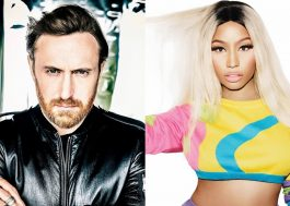 "Nicki Minaj e Lil Wayne estão na nova música do David Guetta! Ouça ""Light My Body Up"""