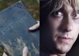 """Saiu! Netflix libera teaser da sua versão live-action de """"Death Note"""""""
