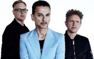 Depeche Mode confirma retorno ao Brasil depois de 23 anos!