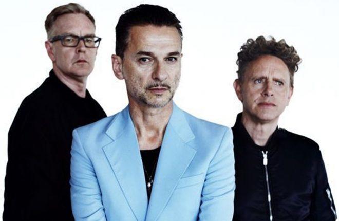 Com 40 anos de carreira, a banda coleciona vários hits e continua influente no meio musical (Divulgação)